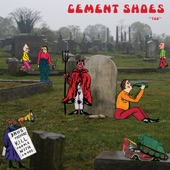 Cement Shoes - Unite the Right in Hell