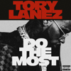 Tory Lanez - Do The Most artwork