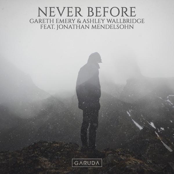 Never Before (feat. Jonathan Mendelsohn) - Single