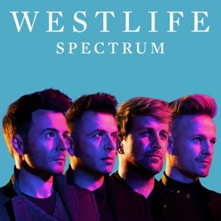 Westlife - Spectrum (2019) LEAK ALBUM