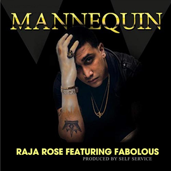 Mannequin (feat. Fabolous) - Single