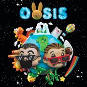 OASIS - J Balvin & Bad Bunny - J Balvin & Bad Bunny
