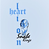 Snabe Rings - Lion Heart (Lion King) [SkalenTribe Cypher Pt. 1]