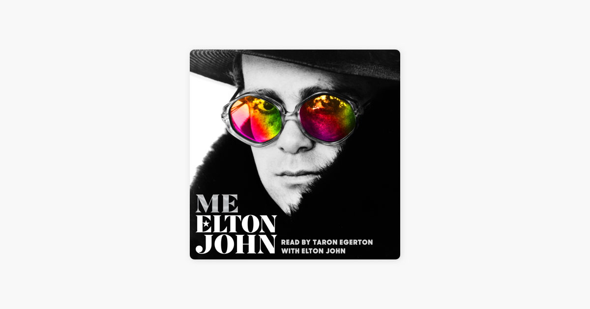 Me - Elton John