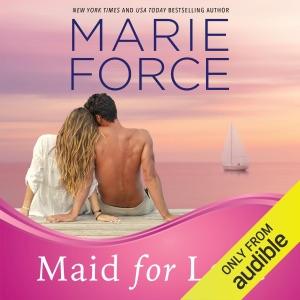 Maid for Love: Gansett Island Series, Book 1 (Unabridged)