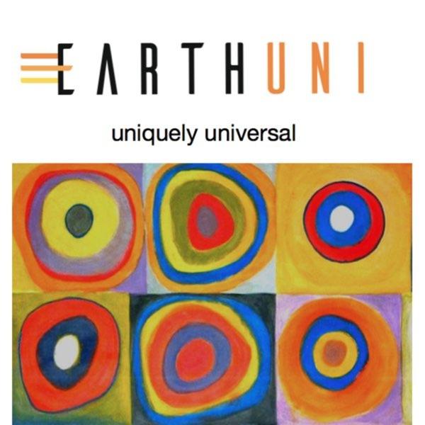 Earthuni - self help tried and tested