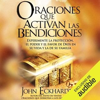 John Eckhardt on Apple Books