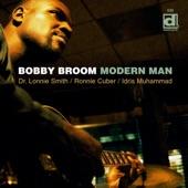 Bobby Broom - Blues for Modern Man