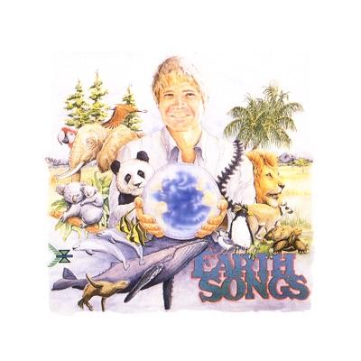 Earth Songs - John Denver
