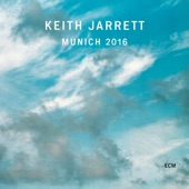 Keith Jarrett - It's a Lonesome Old Town (Tobias/Kisko)