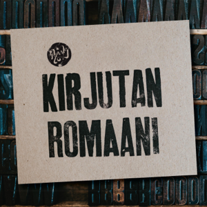 Revals - Kirjutan Romaani