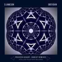 Obsydian (Praveen Achary rmx) - D.JAMESON