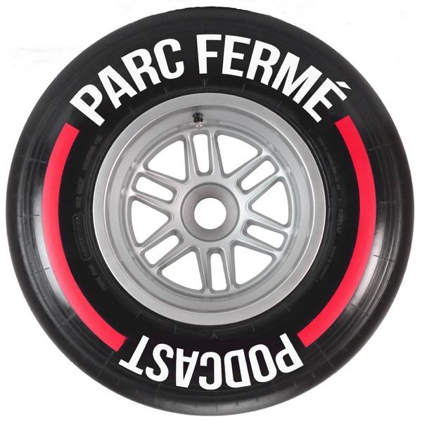 The Parc Fermé