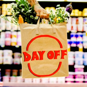 Day Off - Single