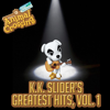 Masters of Sound - K.K. Slider's Greatest Hits, Vol. 1