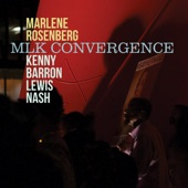 Marlene Rosenberg - Not the Song I Wanna Sing