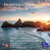 Verschillende artiesten - Dobrinka Tabakova: Kynance Cove, on the South Downs and Works for Choir kunstwerk