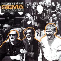 You and Me As One-Sigma & Jack Savoretti
