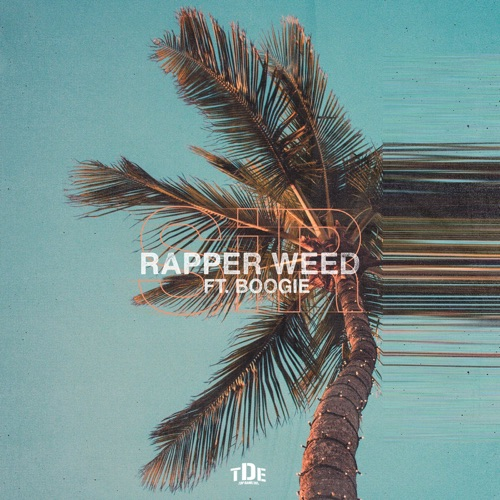 SiR – Rapper Weed (feat. Boogie) [iTunes Plus AAC M4A]