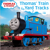 Never, Never, Never Give Up Thomas & Friends - Thomas & Friends