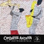 Orquesta Akokán - No Te Hagas