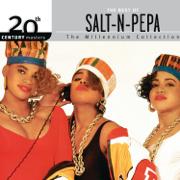 The Best of Salt-N-Pepa: 20th Century Masters: The Millennium Collection - Salt-N-Pepa - Salt-N-Pepa
