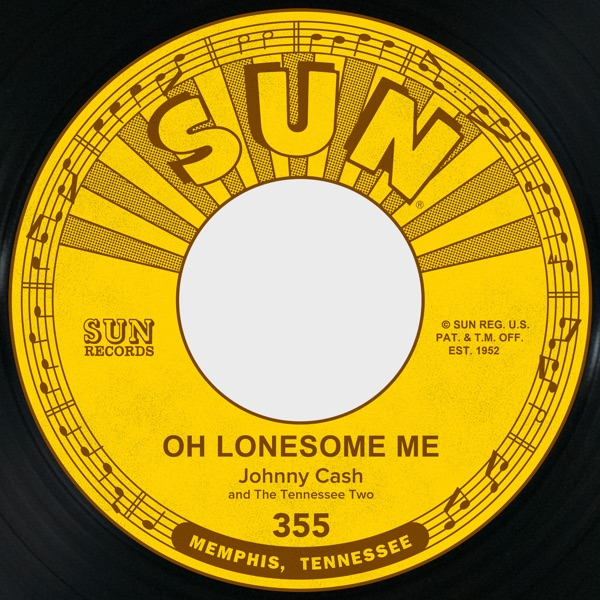 Oh Lonesome Me / Life Goes On - Single