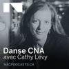 Danse CNA avec Cathy Levy