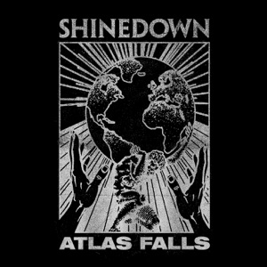 Shinedown - Atlas Falls