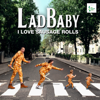 LadBaby - I Love Sausage Rolls artwork
