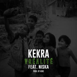 Vréalité (feat. Niska) - Single Mp3 Download