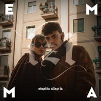 Emma - Stupida Allegria (feat. Izi) artwork