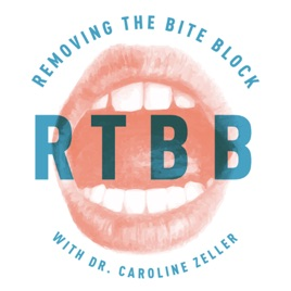 Removing the Bite Block: Episode 109 – Dr  Jane Grover – The