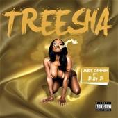 Juice Cannon - Treesha (feat. Billy B)