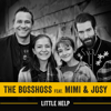 The BossHoss - Little Help (feat. Mimi & Josy)  artwork