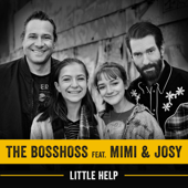 Little Help (feat. Mimi & Josy) - The BossHoss