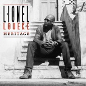 Lionel Loueke - African Ship