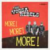 The Vossa Rebels - More! artwork