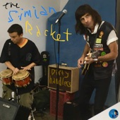 The Simian Racket - Dirty Handlers