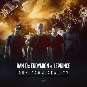 Ran-D & Endymion - Run from Reality feat. LePrince