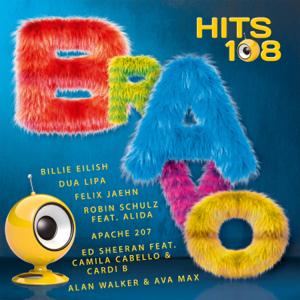 Verschiedene Interpreten - Bravo Hits, Vol. 108