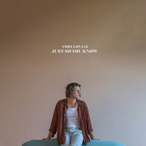 Just So You Know - Single