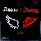 Angels & Demons  Jxdn - Jxdn