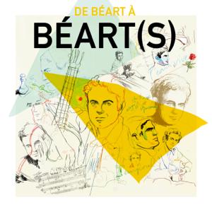 Verschiedene Interpreten - De Béart à Béart(s) [Volume 1]