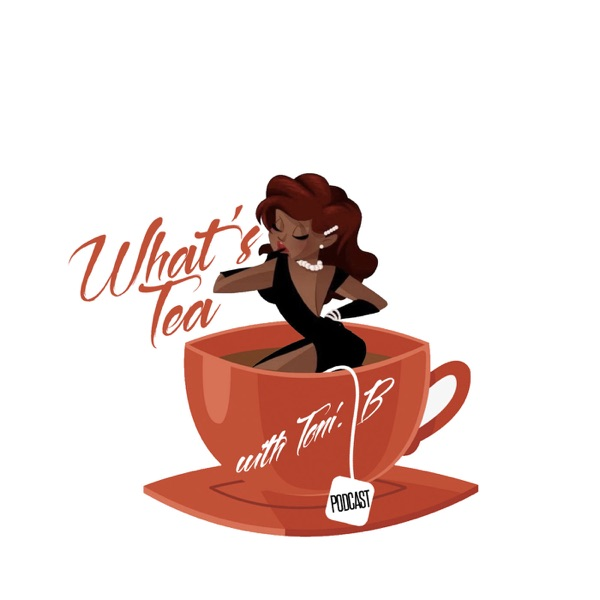 What's Tea With Toni B