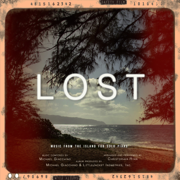 Lost: Music from the Island for Solo Piano - EP - Christopher Ryan - Christopher Ryan
