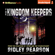 Ridley Pearson - The Kingdom Keepers: Disney after Dark (Unabridged)