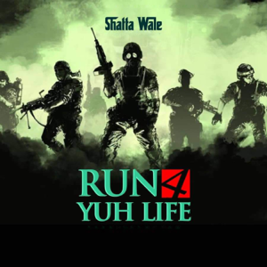 Shatta Wale - Run 4 Yuh Lyf