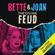Shaun Considine - Bette & Joan: The Divine Feud (Unabridged)