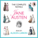 Jane Austen - The Complete Novels : Sense and Sensibility, Pride and Prejudice, Mansfield Park, Emma, Northanger Abbey and Persuasion (Unabridged)